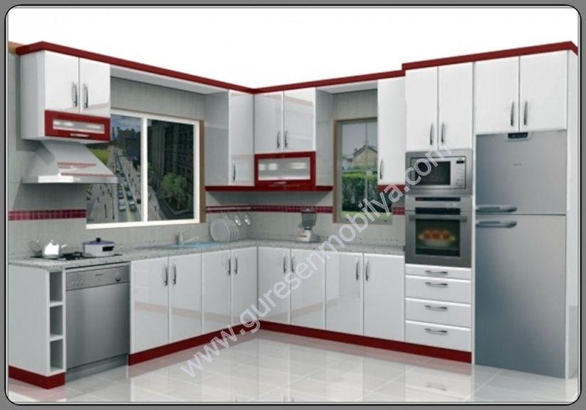 Mutfak Dolaplari Modern Mutfak Dolaplari Mutfak Dolap